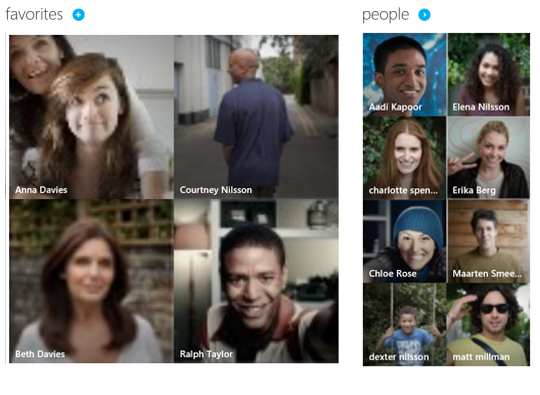 how to add people to groups on skype