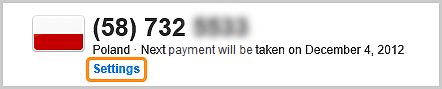 how to change skype payment plan