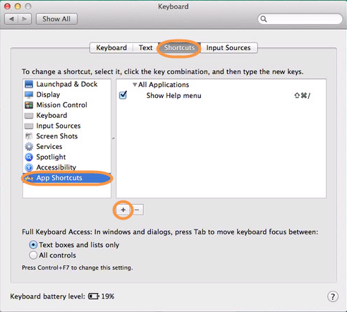 Que sont les raccourcis clavier et comment les utiliser mac - Comment utiliser un ouvre boite ...