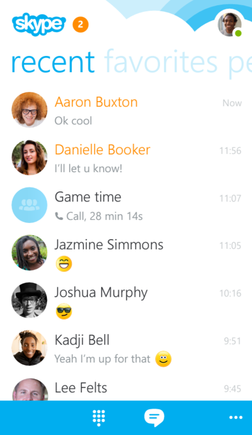 A Tutorial on Using Skype for the iPad and iPhone - Lifewire